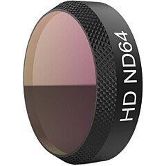 PGY G-HD-ND64 Filter for Mavic Air