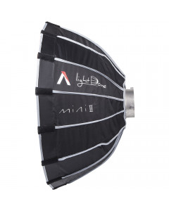 Aputure Light Dome Mini MK II-10