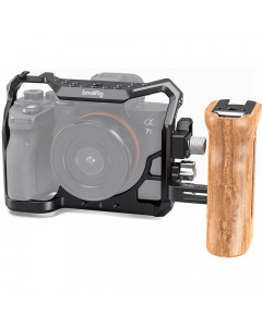 SmallRig Professional Kit for Sony Alpha 7S III 3008-0