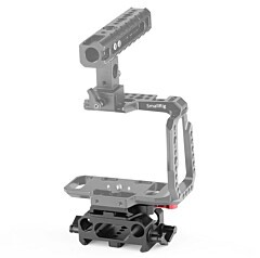SmallRig Baseplate for BMPCC 4K & 6K DBM2266