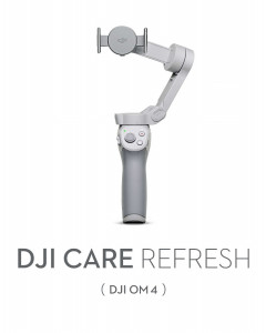 DJI Care Refresh (Osmo Mobile 4)
