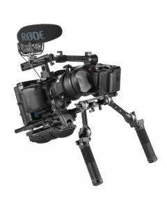 SmallRig - Shoulder Rig Kit for BMPCC 4K
