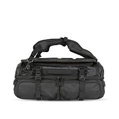 Wandrd Hexad Access Duffel Backpack Black