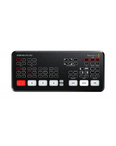 Blackmagic Atem Mini Pro ISO-0