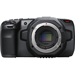 Blackmagic Pocket Cinema Camera 6K BMPCC6K-5