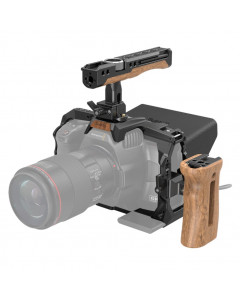 SmallRig 3299 - Professional Accessory Kit for BMPCC 6K PRO