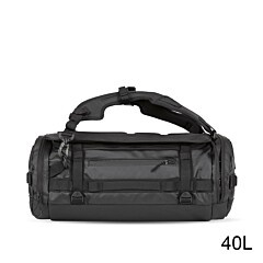 Wandrd Hexad Carryall Duffel Backpack 40L Black