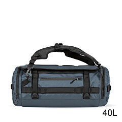 Wandrd Hexad Carryall Duffel Backpack 40L Blue