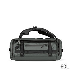 Wandrd Hexad Carryall Duffel Backpack 60L Green