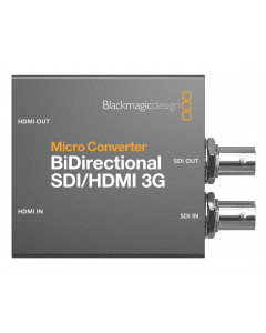 Blackmagic Micro Converter BiDirectionnal SDI/HDMI 3G