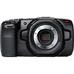 Blackmagic Pocket Cinema Camera 4K BMPCC4K-1