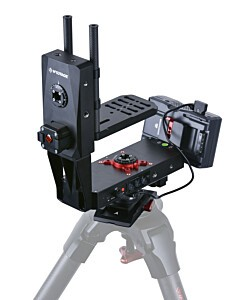 iFootage X2 Motion pack B1