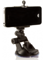 Shape SIMPLE SUCTION CUP WITH SMARTPHONE MOUNT-1