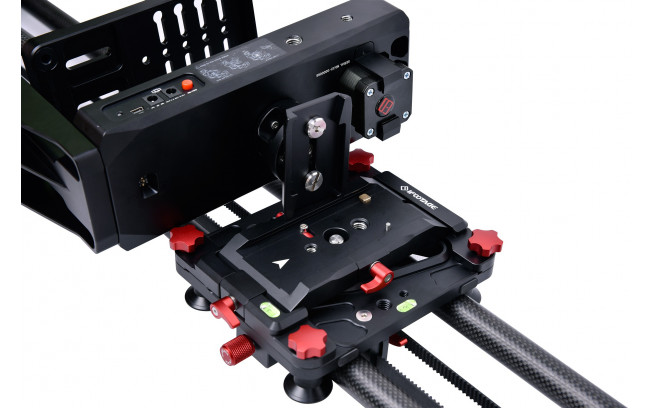 iFootage X2 Motion pack B1-4