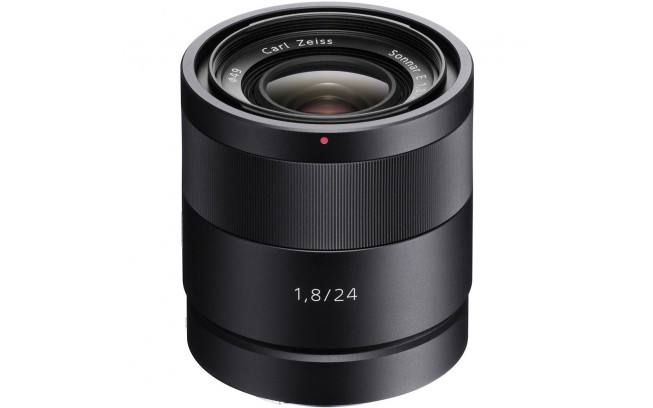 SONY E 24 mm f/1,8 Zeiss Sonnar T*-1