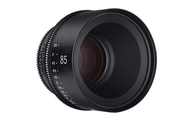 Xeen 85mm T1.5 for Canon EF Mount-1