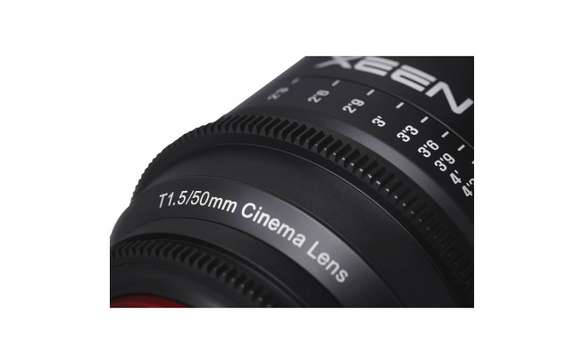 Xeen 50mm T1.5 for Canon EF Mount-4
