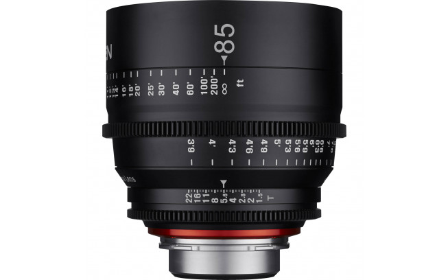 Xeen 85mm T1.5 for Canon EF Mount-2