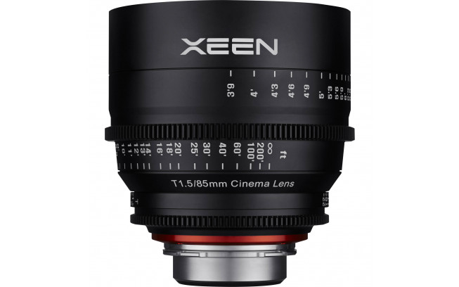 Xeen 85mm T1.5 for Canon EF Mount-3