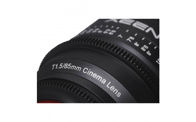 Xeen 85mm T1.5 for Canon EF Mount-4