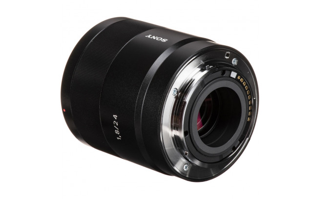 SONY E 24 mm f/1,8 Zeiss Sonnar T*-8