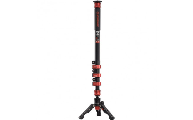 iFootage Cobra 2 A180 II with low profile tripod-1