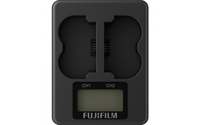 Fujifilm BC-W235 Dual Charger for X-T4-3