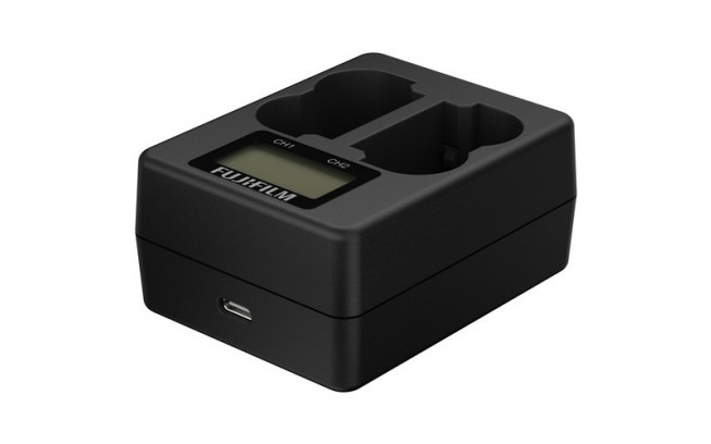 Fujifilm BC-W235 Dual Charger for X-T4-1