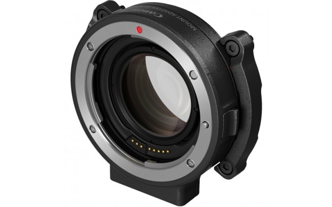 Canon Mount Adapter EF-EOS R 0.71x-1