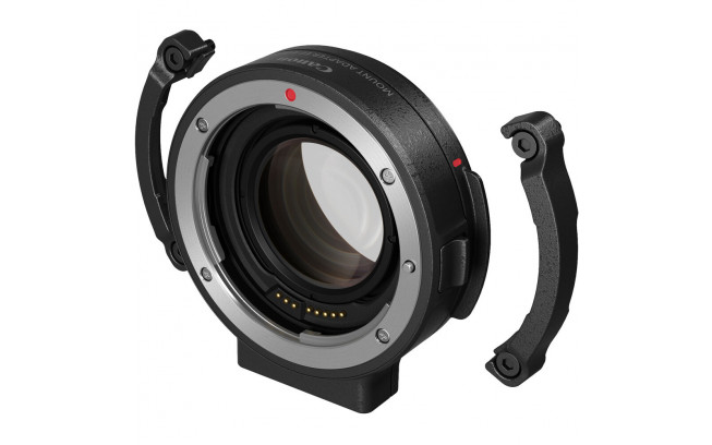 Canon Mount Adapter EF-EOS R 0.71x-2