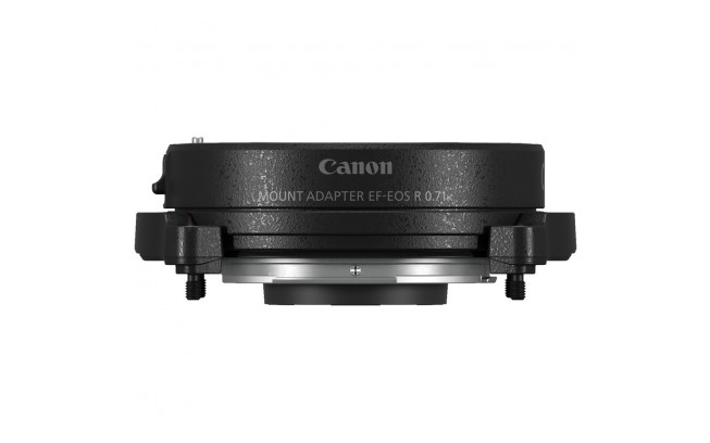 Canon Mount Adapter EF-EOS R 0.71x-3