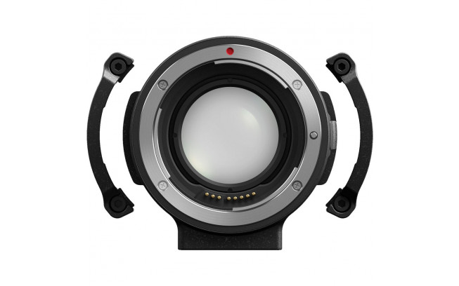 Canon Mount Adapter EF-EOS R 0.71x-5