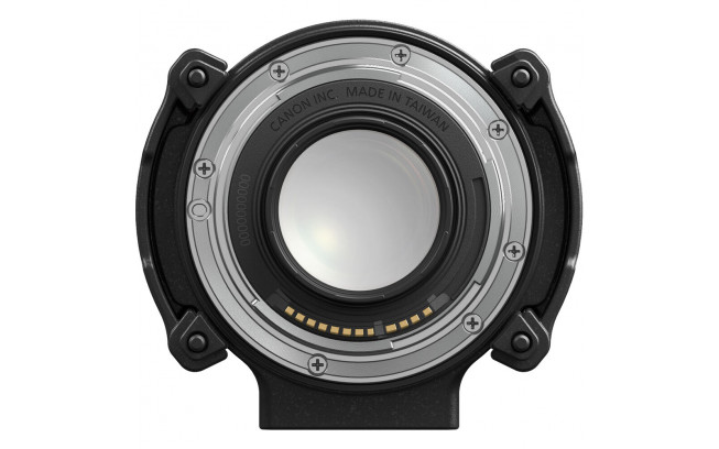 Canon Mount Adapter EF-EOS R 0.71x-6