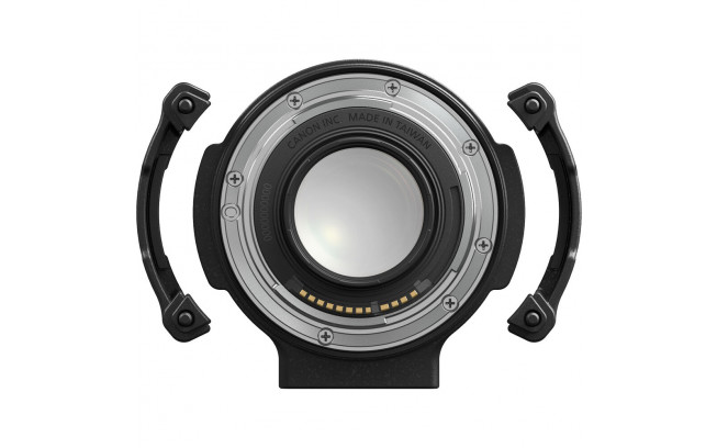 Canon Mount Adapter EF-EOS R 0.71x-7