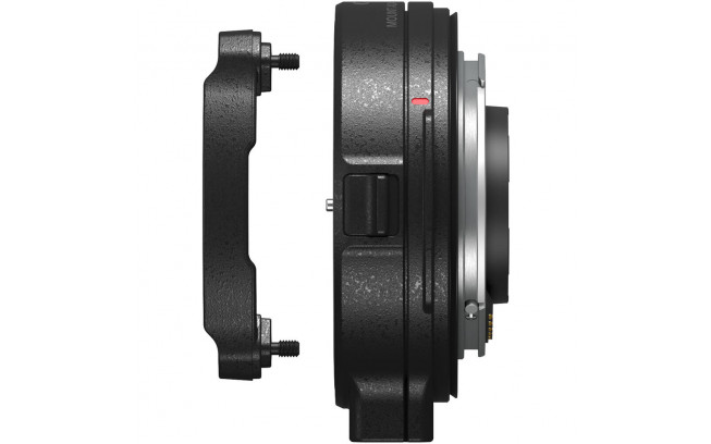 Canon Mount Adapter EF-EOS R 0.71x-9