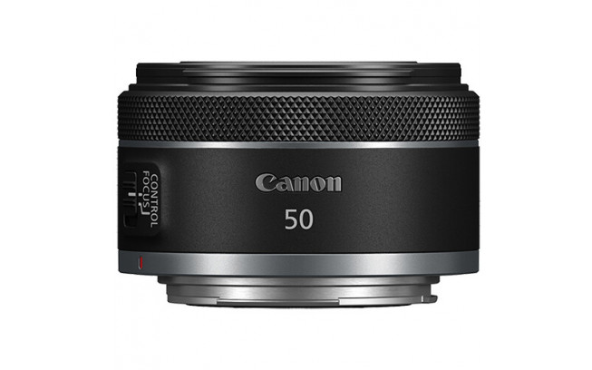 Canon RF 50mm f/1.8 STM-1