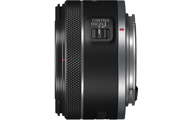 Canon RF 50mm f/1.8 STM-3
