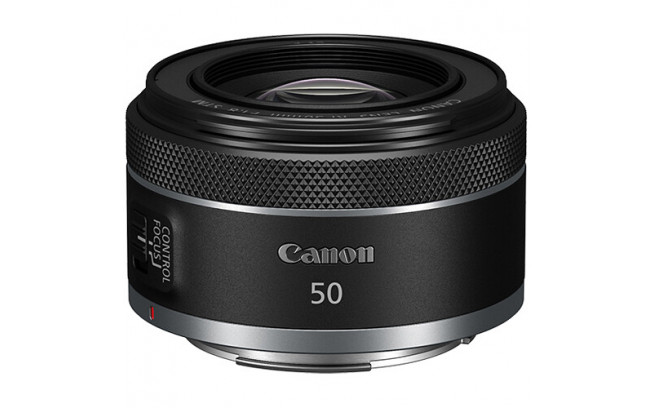 Canon RF 50mm f/1.8 STM-0
