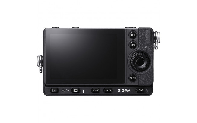 Sigma fp L Mirrorless Digital Camera with EVF-11 Electronic Viewfinder-3