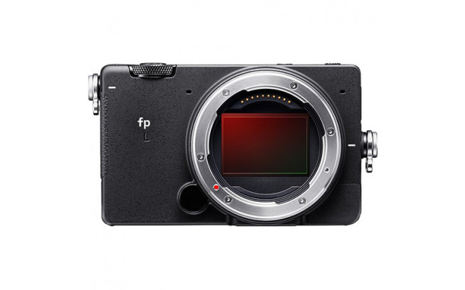 Sigma fp L Mirrorless Digital Camera with EVF-11 Electronic Viewfinder-2