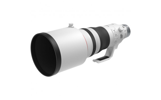 Canon RF 400mm f2.8L IS USM Lens-3
