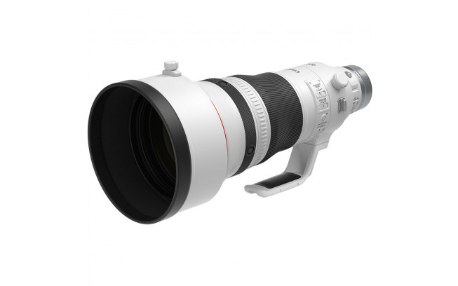 Canon RF 400mm f2.8L IS USM Lens-4
