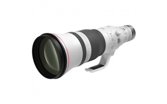 Canon RF 600mm f/4L IS USM Lens-0