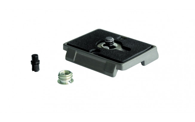 Manfrotto 200PL quick plate-0