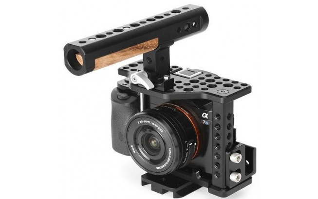 ThorVideo SC-A7 Cage for Sony Alpha 7s-1