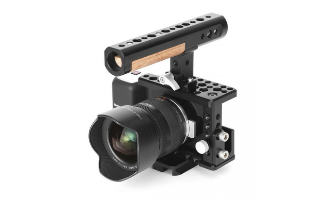 ThorVideo BC-PCC Cage for BlackMagic Pocket Cinema Camera-1