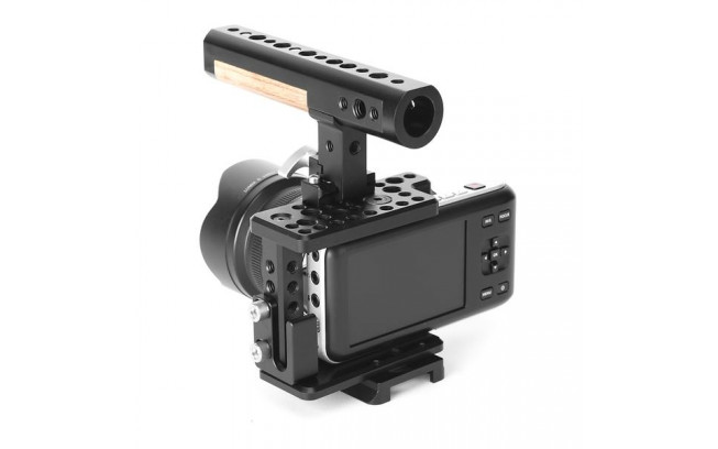 ThorVideo BC-PCC Cage for BlackMagic Pocket Cinema Camera-2