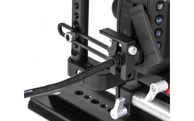 Woodencamera Cable Clamp -3