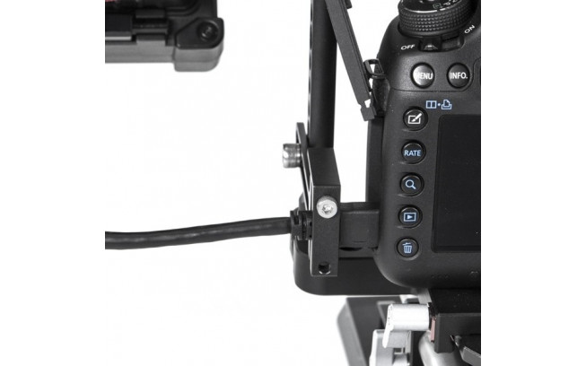 Woodencamera Cable Clamp -4