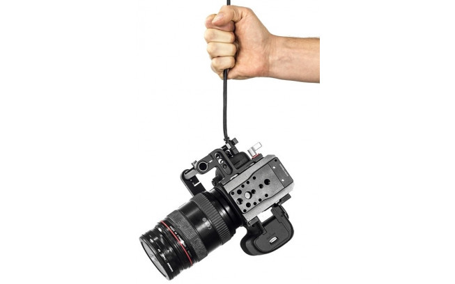 Woodencamera Cable Clamp -5
